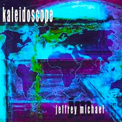 Kaleidoscope (Originals) 2013 by Jeffrey Michael
