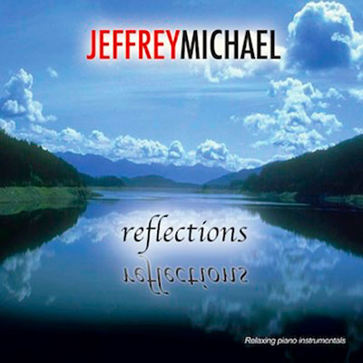 Reflections by Jeffrey Michael album art