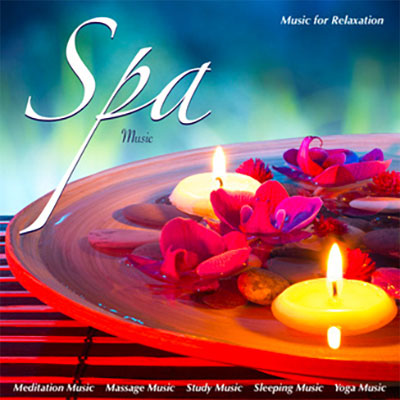 Spa Music: Piano Music For Relaxation
