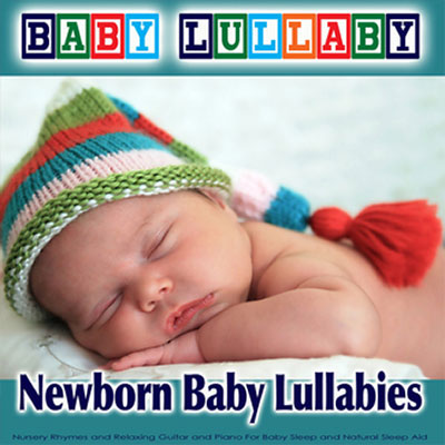 Baby lullaby relaxing guitar piano sleep