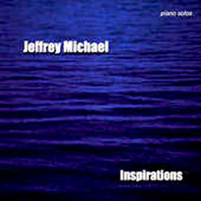 Inspirations: Relaxing New Age Piano Music