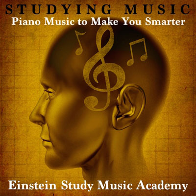 Studying Music: Piano Music To Make You Smarter
