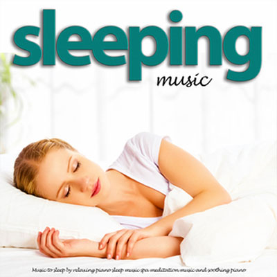 Sleeping Music: Soothing Piano Music and Music To Sleep By
