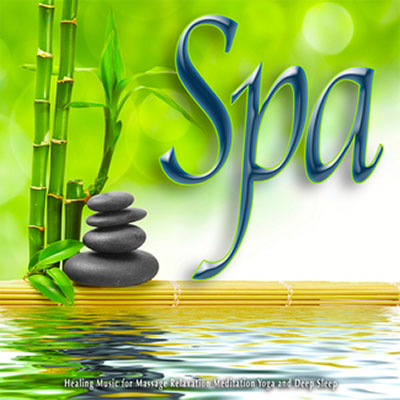 Spa: Relaxing Music and Guitar for Massage and Meditation