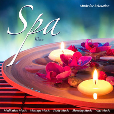 musique relaxation spa