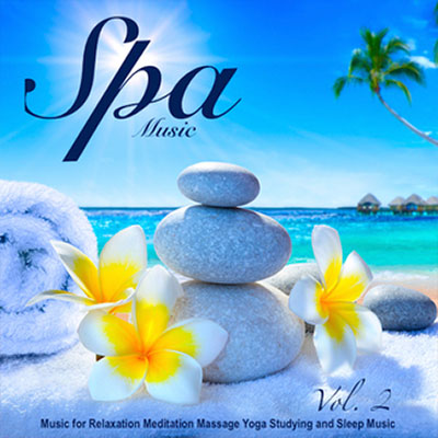 Spa Music, Music For Relaxation, Vol. 2