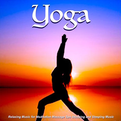 Yoga Music: Music For Meditation and Deep Sleep