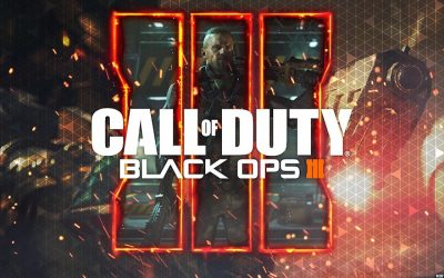 Jeffrey Michael Composes for Call of Duty: Black Ops III Video Game
