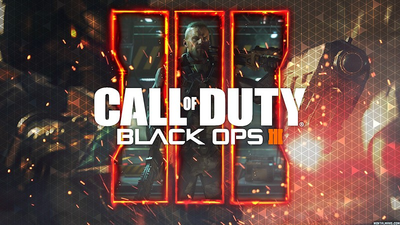 "Jeffrey Michael Composes for ""Call of Duty: Black Ops III"" Video Game"